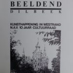 1987 expo au C.C. Westrand à Dilbeek