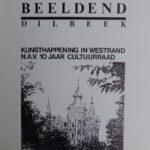 1987 expo in C.C. Westrand in Dilbeek