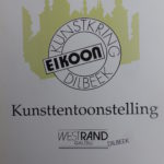 1992 Catalogus expo in C.C. Westrand in Dilbeek
