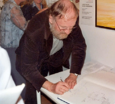 2002 Koksijde vernissage 2