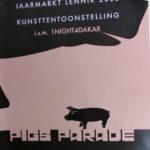 2005 Catalogus expo Pigs Parade in Lennik