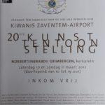 2012 Catalogue expo dans l'Abbaye de Grimbergen