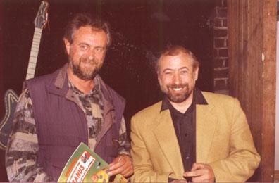 Urbanus, Dilbeek 1992.