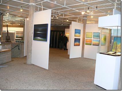 C.C. Westrand Gallery