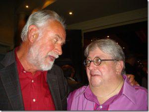 Première Luc CAALS comédien au Casino de MIDDELKERKE, 12 juillet 2012