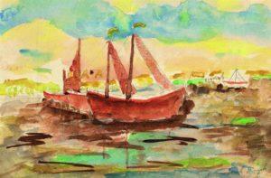 Barques 1957 (10 ans)
