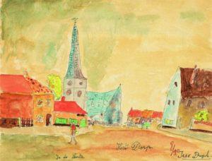 Het dorp 1957 (10 jaar)