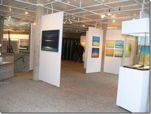 Westrand Cultuurcentrum Galerij